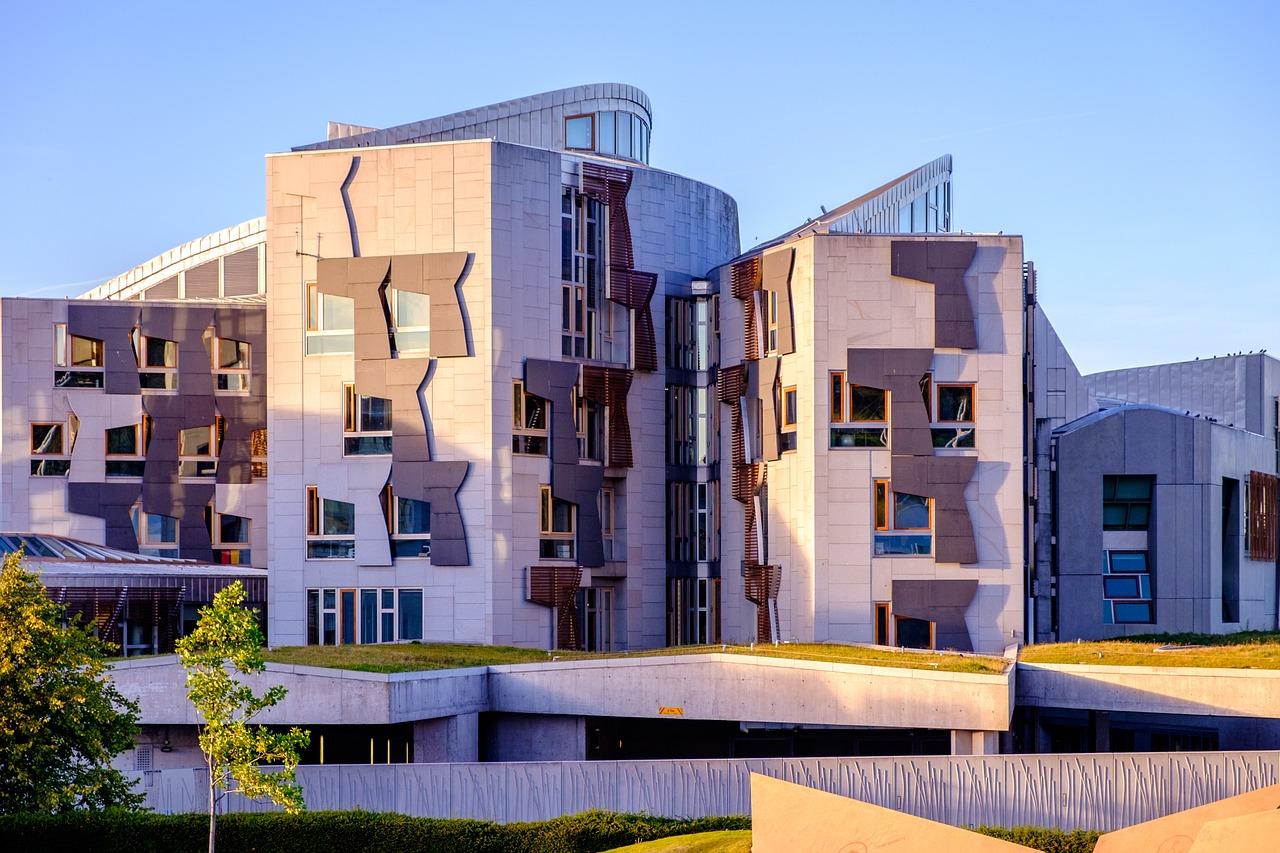 Nowe – nowoczesne mieszkania.