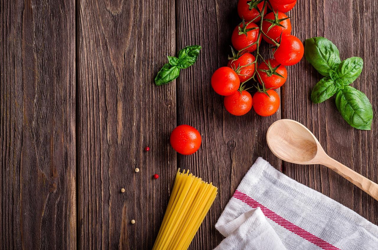 Pomidory śliwkowe – najlepsze w smaku pomidory
