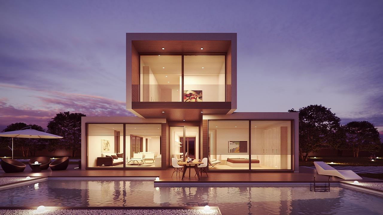 Projekty domów – gotowe, na zamówienie, z adaptacją.